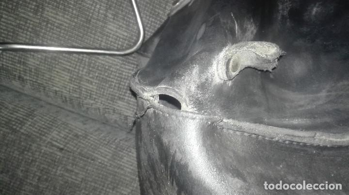 Coches y Motocicletas: alforjas de piel originales SPAAN - Foto 4 - 122233575