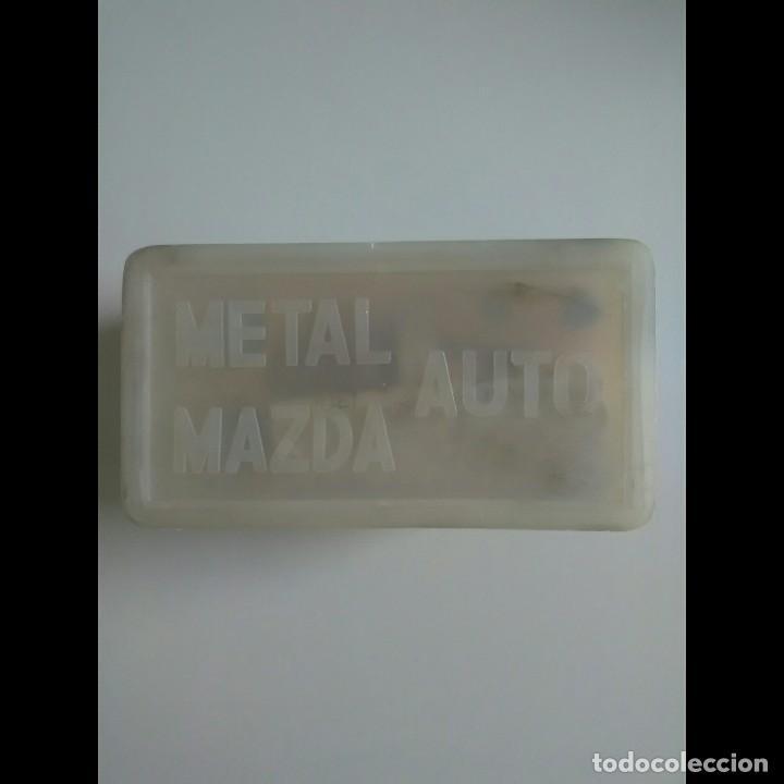 Coches y Motocicletas: Seat 124 recambio caja bombillas y fusibles Mazda - Foto 11 - 122784995