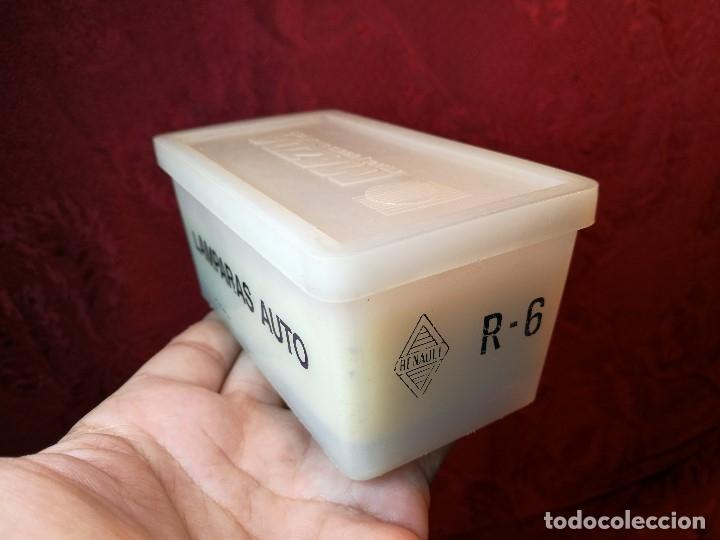 Coches y Motocicletas: RENAULT R-6 recambio caja bombillas y fusibles Mazda - Foto 4 - 144738764