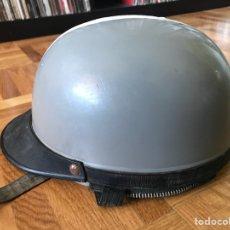 Cars and Motorcycles - Antiguo casco para motocicleta plastic Flex - 126243823