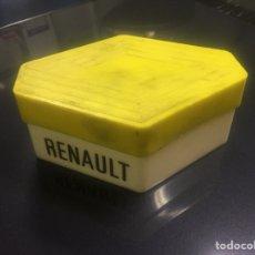 Coches y Motocicletas - Caja lámparas Renault - 129560490