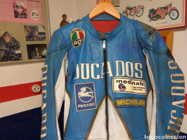 Coches y Motocicletas: ÁNGEL NIETO MOTO DERBI 49 GRAN SPORT FIRMADA,MONO CARRERAS GRAN POSTER +POSTER OFICIALES VER MAS. - Foto 11 - 130098226