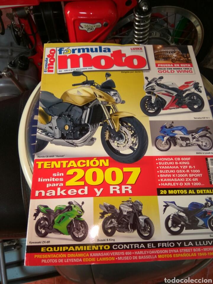 Coches y Motocicletas: ÁNGEL NIETO MOTO DERBI 49 GRAN SPORT FIRMADA,MONO CARRERAS GRAN POSTER +POSTER OFICIALES VER MAS. - Foto 12 - 130098226