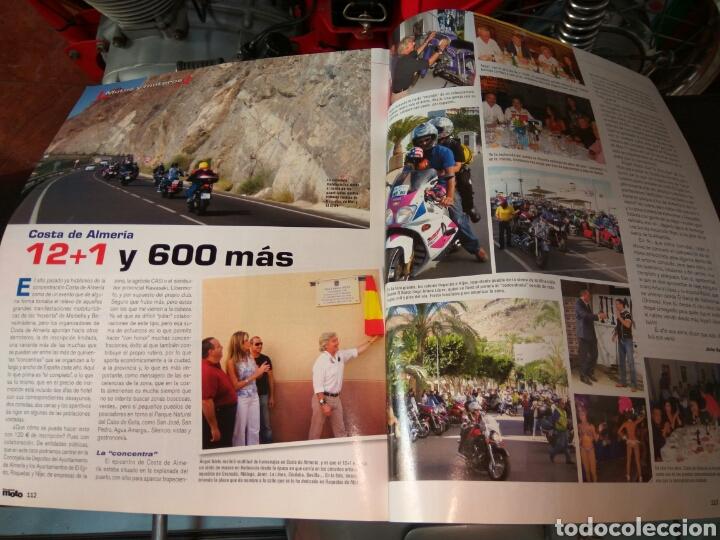 Coches y Motocicletas: ÁNGEL NIETO MOTO DERBI 49 GRAN SPORT FIRMADA,MONO CARRERAS GRAN POSTER +POSTER OFICIALES VER MAS. - Foto 13 - 130098226