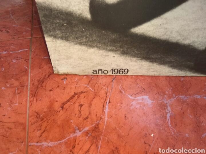 Coches y Motocicletas: ÁNGEL NIETO MOTO DERBI 49 GRAN SPORT FIRMADA,MONO CARRERAS GRAN POSTER +POSTER OFICIALES VER MAS. - Foto 16 - 130098226