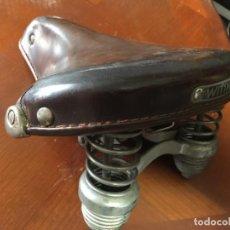 Coches y Motocicletas: ASIENTO WITTKOP CLASICO. Lote 130307414