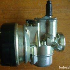 Coches y Motocicletas: CARBURADOR-DELLORTO-SHB- 19 VESPAS-CLASICAS SCOOTER MOTOCICLETAS. Lote 130774104