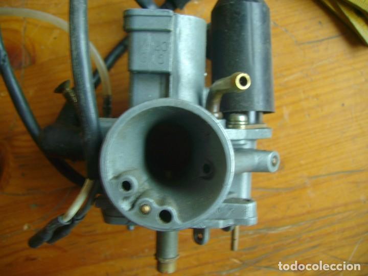Coches y Motocicletas: PARTE CARBURADOR MIKUNI V M 20 316 - Foto 3 - 162685620