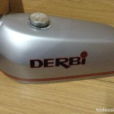 Coches y Motocicletas: DEPOSITO DERBI 49 SPORT COPPA ,NUEVO.. Lote 133757774