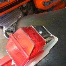 Coches y Motocicletas: PILOTO MOTO CICLOMOTOR NUEVO. Lote 134899818