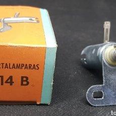 Coches y Motocicletas: PORTALAMPARAS - VEHICULO CLASICO - CAR122. Lote 138520110