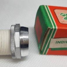 Coches y Motocicletas: INDICADOR LAMPARA - VEHICULO CLASICO - CAR122. Lote 138520244