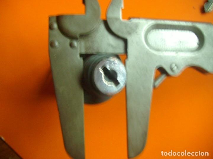 Coches y Motocicletas: 2 CM DIAMETRO DE ROSCA - Foto 6 - 120903307