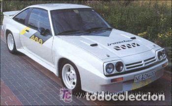 wnd6 Acero y ruedas de aleación Opel Manta Reemplazo Tuercas De Rueda X 16