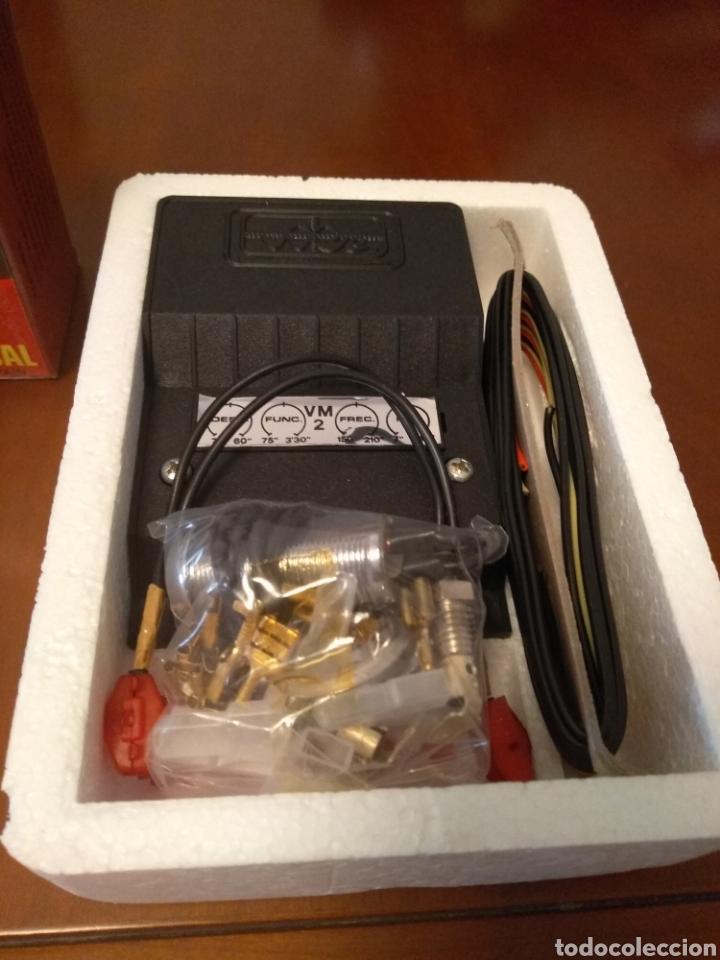 Coches y Motocicletas: Kit Alarma SM-2 electronica universal (made in Spain) años 80 vintage - Foto 8 - 141549458