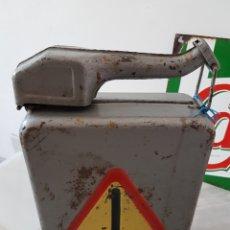 Coches y Motocicletas - Garrafa bidon gasolina Volkswagen escarabajo t1 t2 vespa - 141793128