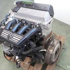 Coches y Motocicletas: MOTOR BMW 318TDS. Lote 142443142