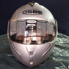 Coches y Motocicletas: CASCO MOTO OSBE. MODULAR. Lote 145709468