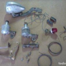 Coches y Motocicletas: LOTE FARO Y BONINA WATSON. Lote 145962778