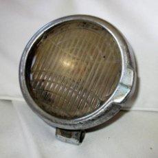 Coches y Motocicletas: FARO AUXILIAR CM HALL LAMP, DETROIT PARA CLÁSICOS AMERICANOS DE LOS AÑOS 20/30.. Lote 147507002