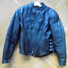 Coches y Motocicletas: CAZADORA DE MOTO. BOMB SHELL. TALLA S. Lote 148632286