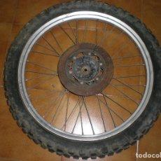 Coches y Motocicletas: RIEJU DE 50 CC.. Lote 149956738