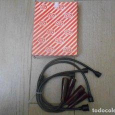 Coches y Motocicletas: CABLEADO ANTIPARASITARIO NYK REF. 14-190 SEAT1430 .. Lote 152429782
