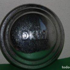 Coches y Motocicletas: TAPACUBOS COCHE DKW - AÑOS 60 - DIÁMETRO 24 CM. Lote 150244810