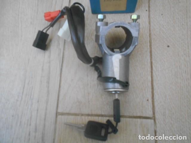 Coches y Motocicletas: ANTI - ROBO CLAUSOR 11 - 65 SEAT RITMO DIESEL , 2 LLAVES . - Foto 2 - 150550418