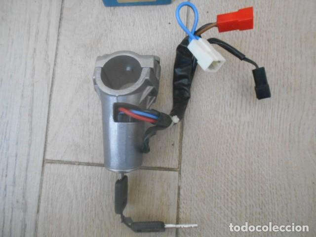 Coches y Motocicletas: ANTI - ROBO CLAUSOR 11 - 65 SEAT RITMO DIESEL , 2 LLAVES . - Foto 3 - 150550418