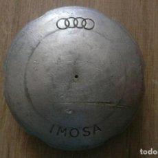 Coches y Motocicletas: IMOSA.DKW/AUTO·UNION-TAPON DEPOSITO GASOLINA FURGONETAS. Lote 153308102