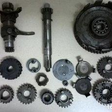 Coches y Motocicletas: PIEZAS RECAMBIO.MOTOR ¿MONTESA IMPALA?. Lote 154444446
