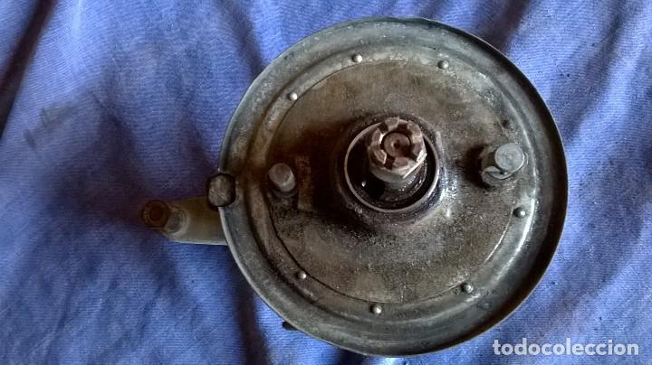 Coches y Motocicletas: Buje.Moto Vespa .Sprint - Foto 4 - 161414408