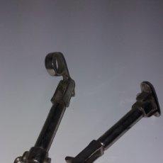 Coches y Motocicletas: SEGUROS CIERRE CAPO. Lote 156655224