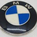 Coches y Motocicletas: CHAPA COCHE EMBLEMA BMW - CAR140. Lote 159992125