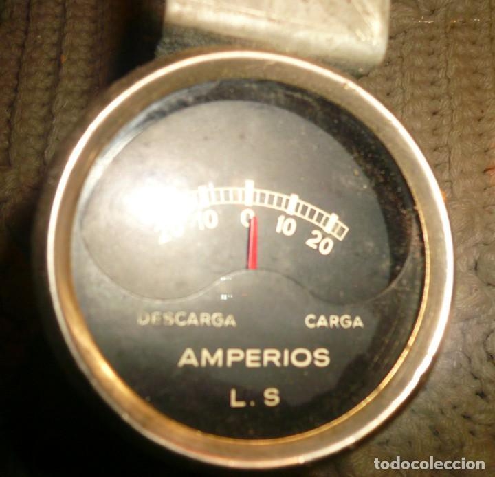 Coches y Motocicletas: AMPERIMETRO L.S. - Foto 2 - 160023998