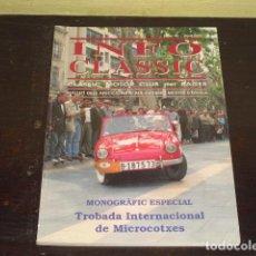 Coches y Motocicletas: INFO CLÀSSIC Nº 46 - ABRIL 2003 -. Lote 160534146