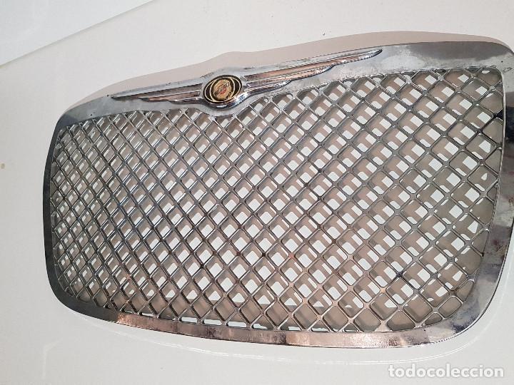 Coches y Motocicletas: ANTIGUA PARRILLA COCHE CRYSLER - Foto 12 - 160874790