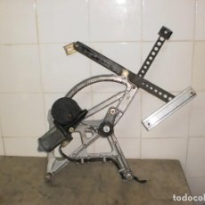 Coches y Motocicletas: MERCEDES-BENZ 0130821020 - MECANISMO ELÉCTRICO ELEVALUNAS IZQUIERDO CON MOTOR (MB 190 W201). Lote 161226154