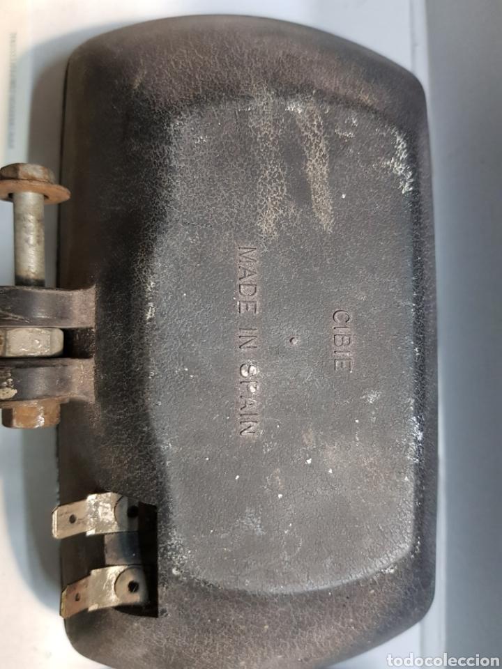 Coches y Motocicletas: Faros antiguos antiniebla Cibie modelo 68 - Foto 4 - 161294484