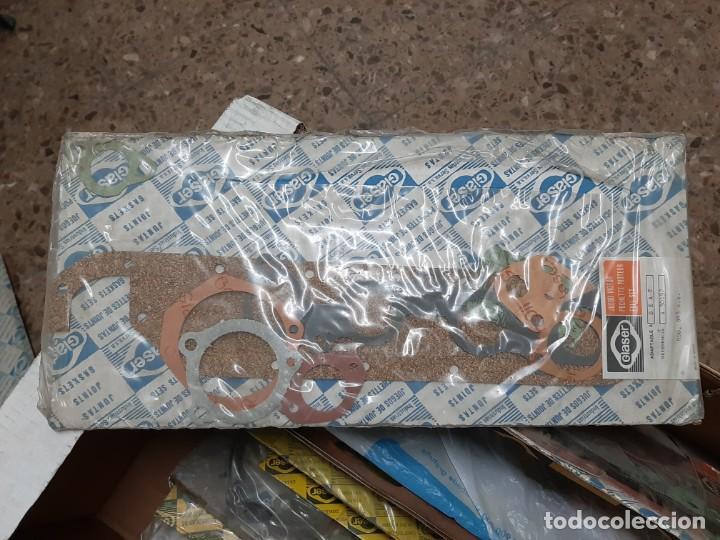 JUEGO MOTOR SEAT 850 , VER FOTO DE REFERENCIA NUEVO (Coches y Motocicletas - Repuestos y Piezas (antiguos y clásicos))