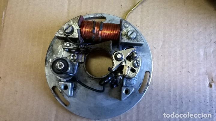 Coches y Motocicletas: Encendido y volante magnético.Vespa sprint - Foto 2 - 163513582