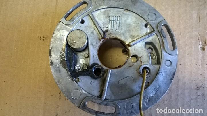 Coches y Motocicletas: Encendido y volante magnético.Vespa sprint - Foto 3 - 163513582