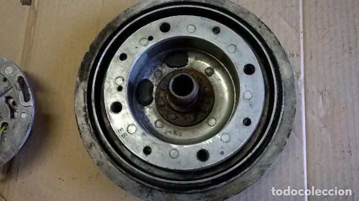 Coches y Motocicletas: Encendido y volante magnético.Vespa sprint - Foto 6 - 163513582