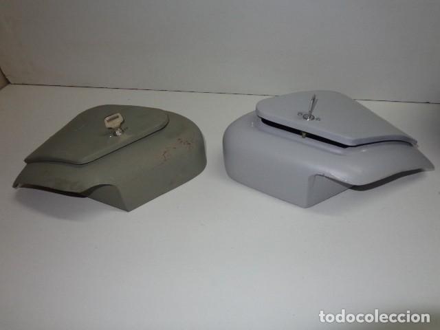Coches y Motocicletas: Metralla mk 2, metralla 62, tralla 102, cajas de herramientas de fibra de vidrio - Foto 3 - 164622718
