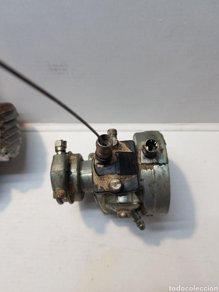 Coches y Motocicletas: Carburadores de moto Dellorto y Zenith - Foto 5 - 184143482