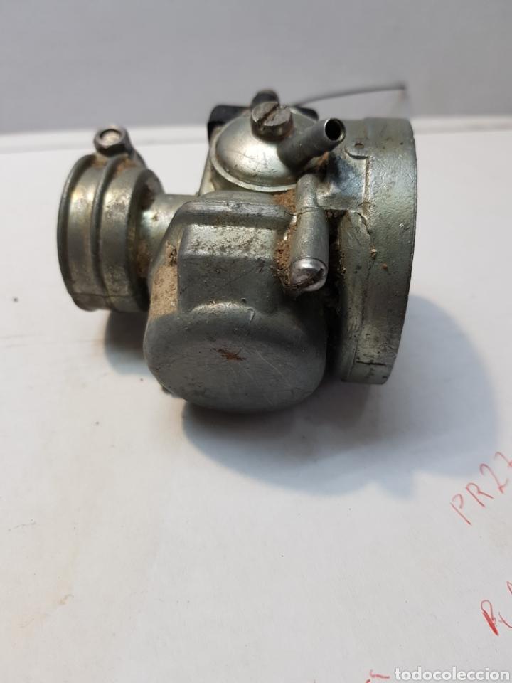 Coches y Motocicletas: Carburadores de moto Dellorto y Zenith - Foto 6 - 184143482