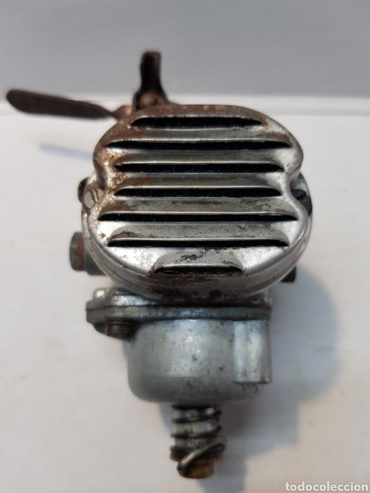 Coches y Motocicletas: Carburadores de moto Dellorto y Zenith - Foto 7 - 184143482