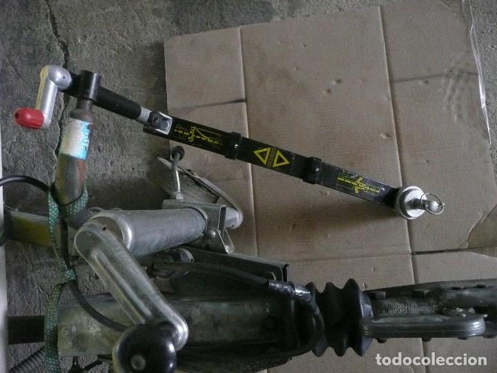 Coches y Motocicletas: CARAVANAS-ESTABILIZADORES ENGANCHE CARAVANA - Foto 7 - 165785362