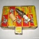Coches y Motocicletas: BOSCH 0242245011 - BUJÍA SILBER ELECTRODE (CAJA 10 U.) (ALFA ROMEO , VW , SEAT , TRIUMPH , FIAT ...). Lote 48388705